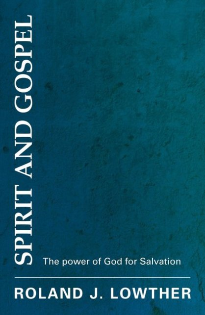 Spirit and Gospel enables the reader to see that the Holy Spirit offers not just a fresh vision of salvation, but also the wisdom to understand it, the courage to embrace it, and the power to live it. Spirit and Gospel offers clarity on the vital subject of Christian salvation. In revisiting Paul's Gospel presentation in Romans, this book reveals how Paul uses a sequence of highly-relevant metaphors to frame his holistic message of salvation. Whilst affirming Jesus Christ as the heart of Paul's soteriology, this book advocates that the relationship of the Spirit to the Gospel engenders in Paul's presentation a certain coherency and potency that many Christian's fail to capture.